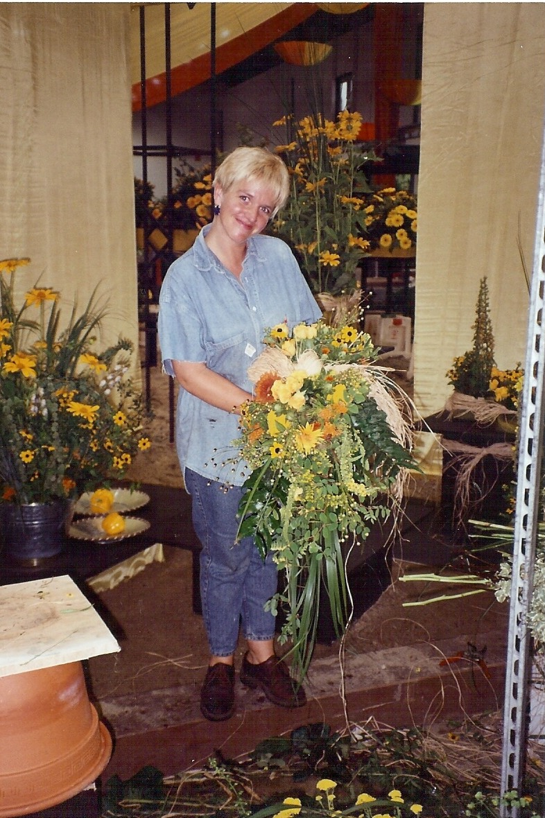 Marion Benz 1997