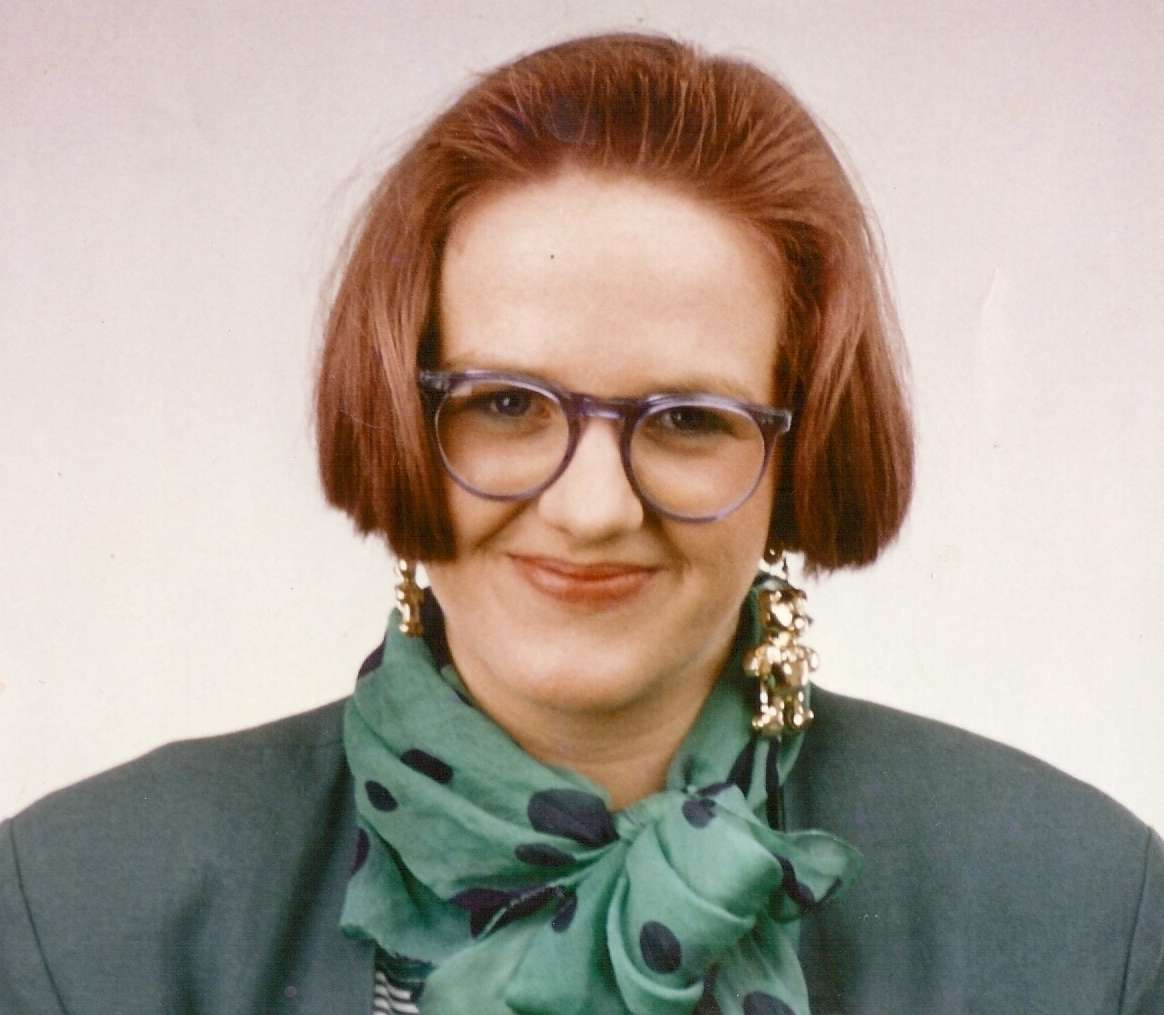 Marion Benz 1988