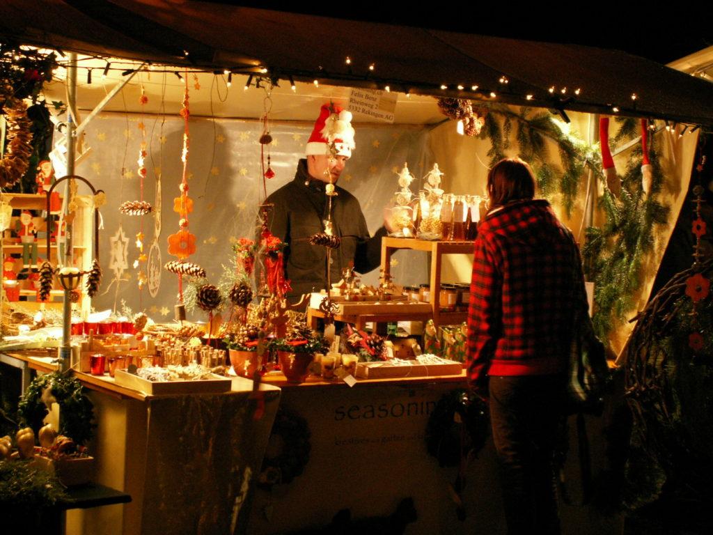 2008 Zurzach Weihnachtsmarkt